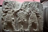 Hittite relief