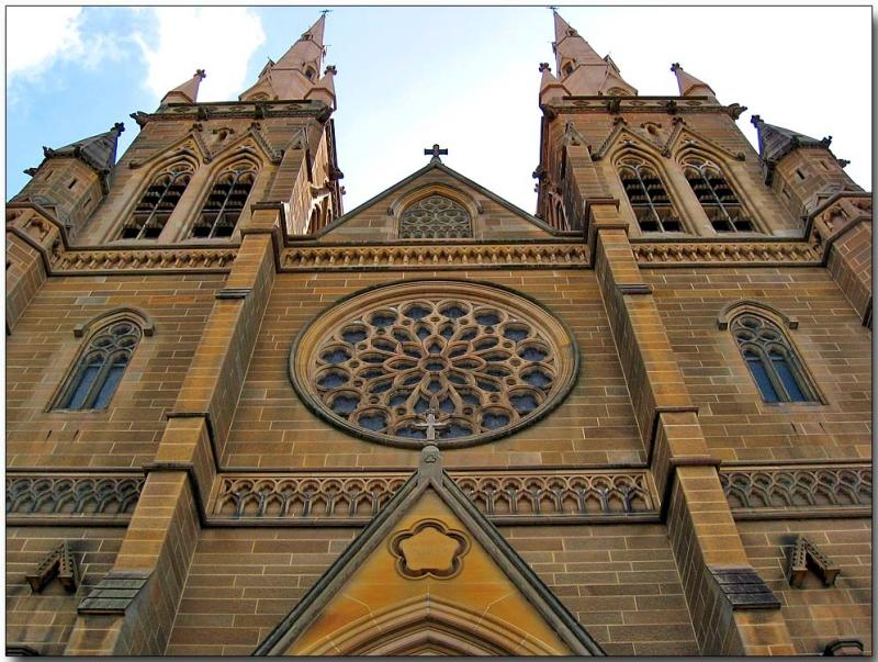 St. Marys Cathedral, Sydney