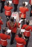 Marching Bandsmen
