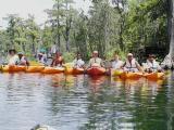 Wakulla River Kayak I