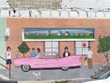 Cadillac Ranch Asbury Park (Gone)