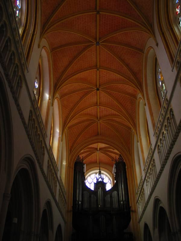 Cathédrale de Quimper