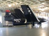 Yorktown hangar