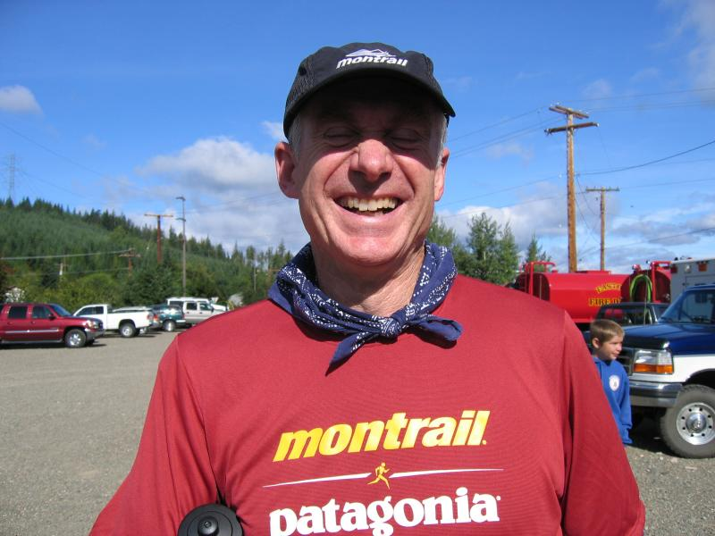Ron Nicholl ready for his sixth CCC