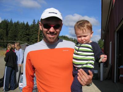 Todd Salzer & Son