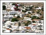 The White Town - Rhodos