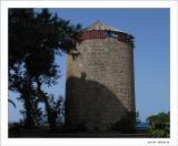 Old Mill - Rhodos