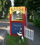 Joop's Dog Log - Thursday September 02