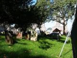 St Paul's Church Grave Yard