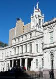 Petitioning City Hall