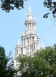 Municipal Court Cupola