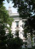 Westside of City Hall