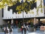 Pace University Main Entrance