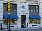 Pace University Bookstore on Park Row