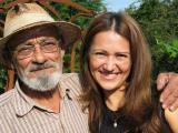 Ivan and Maria Isabel