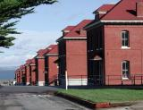 Presido barracks
