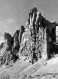Première ascension du Dièdre Butolli à Ansabère