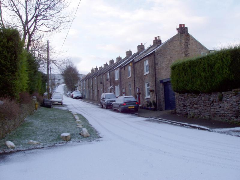 White Christmas@White Kirkley