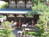 Drummers, Japan Showcase