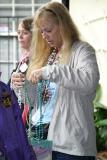 KOE Lundi Gras party  2004
