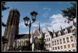 Sint Rombouts Cathedral