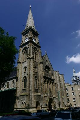 St. Josephs RC Cathedral