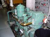 Quadra Queen II generator