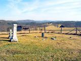 Family Cemetery on the Ridge