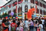 Chinatown - Singapore