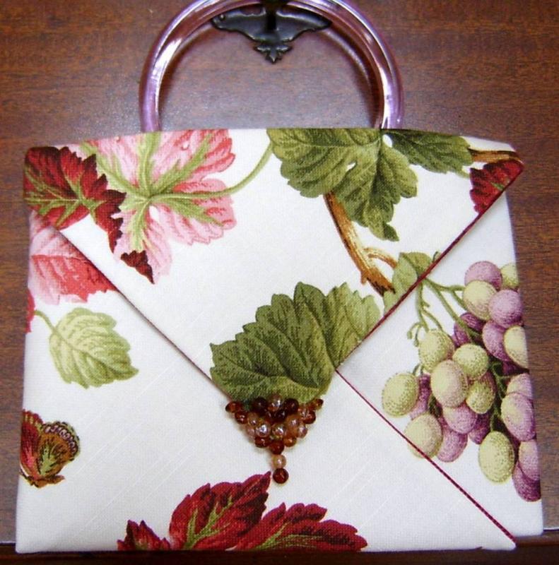 Double Flap Bag 2