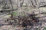 One Bottom Plow (Sulky Plow) & Single Row Lister