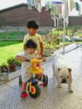Children and Max