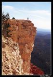 Francine, Bryce Canyon