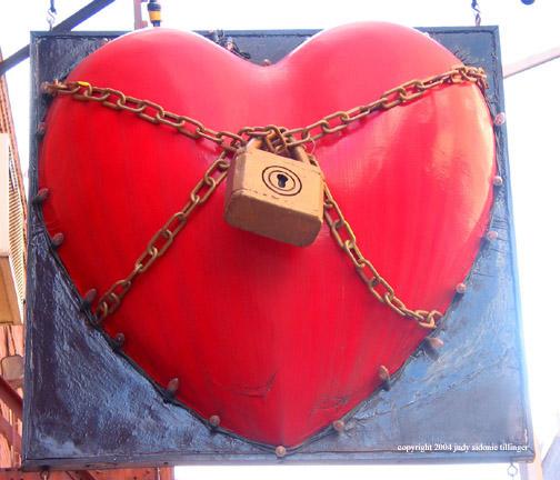 12.01 locked heart