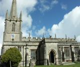 St. Mary, Croscombe