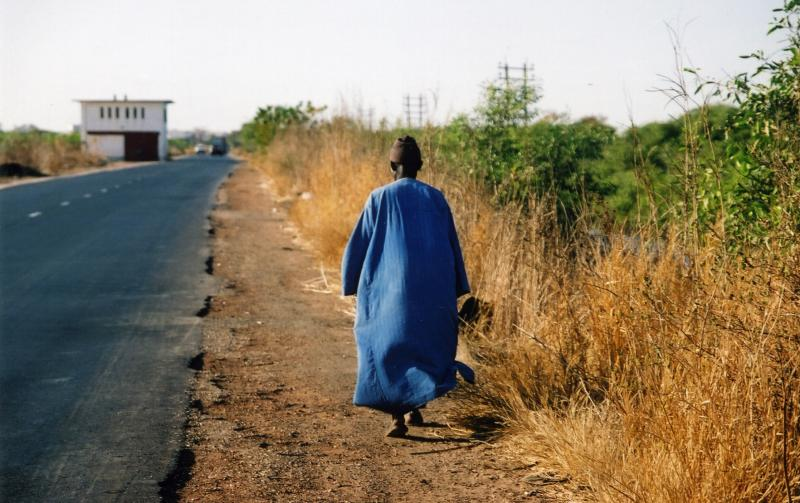 a citizen by road