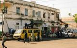Banjul - the capital
