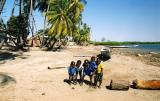 kids on Paradise Island