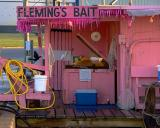 Fleming's Bait Stand 4544