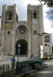 Lisbon - The Alfama (Se')
