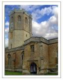 St.Peter's, South Petherton, Somerset
