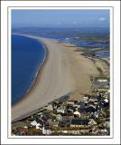 Chesil Beach, Portland, Dorset