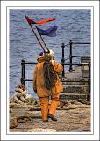 Fisherman, Lyme Regis