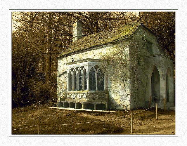 The Cottage, Stourhead