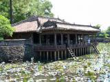 Tomb of Tu Duc - Xung Khiem Pavilion