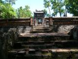 Kien Phuc's Tomb