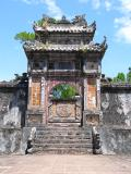 Empress Le Thien Anh's Tomb