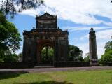 Stele Pavilion