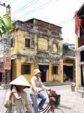 Hoi An - old town