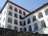 Dragalevski monastery #118